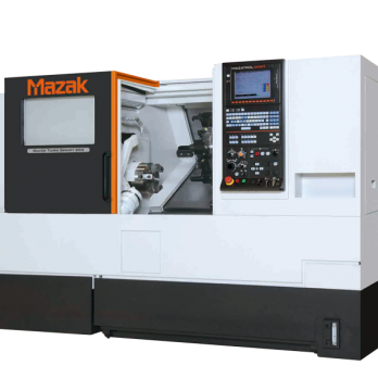 Machinefabriek van Heuvel - Mazak quick turn smart 200 L